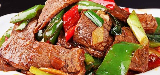 牛肉的简单吃法