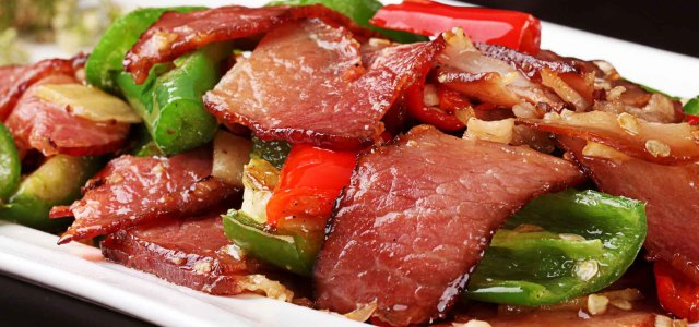 湘人最熟悉的家乡菜