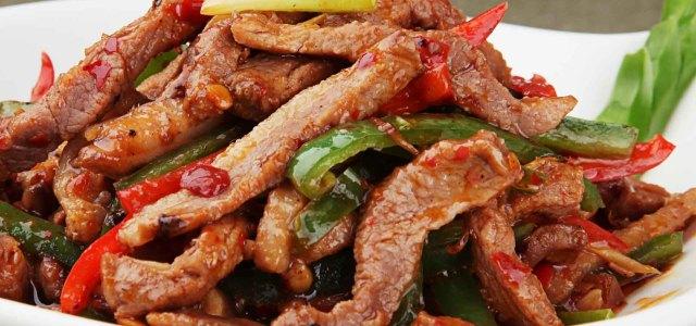 炒鸭肉超鲜嫩的秘诀