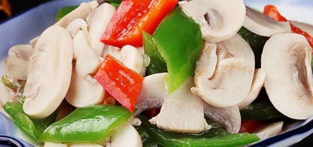 一道增强免疫力的减肥菜