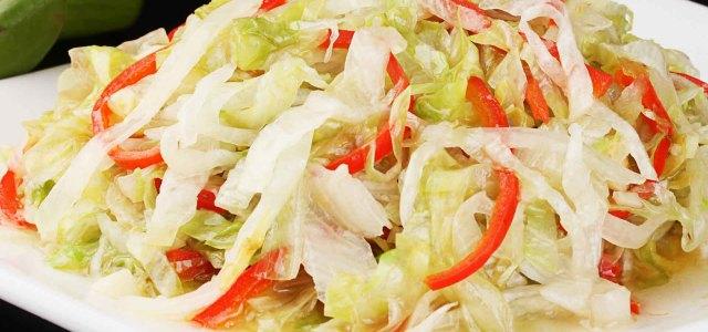 百变吃法吃蔬菜