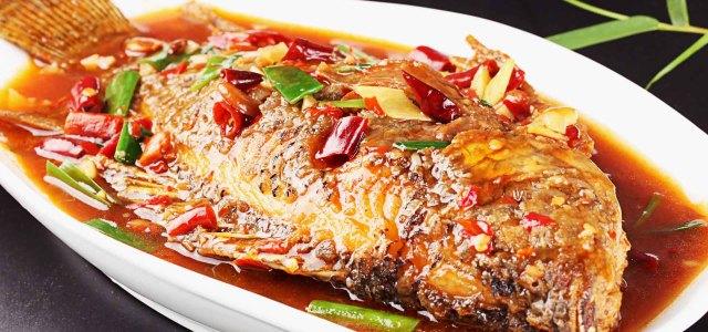 福寿鱼的家常做法
