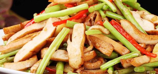 经典素菜,吃出肉的味道