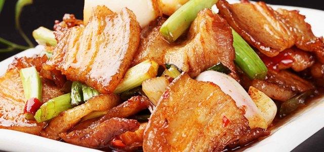图解教你做美味快手菜!