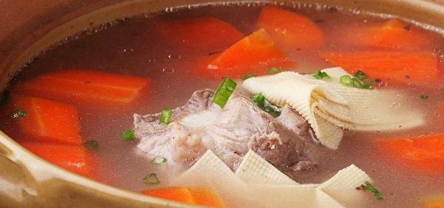 享受生活,就要煲汤