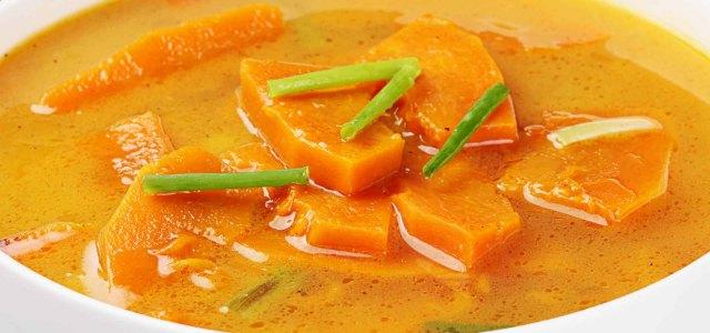 超香甜的降压汤