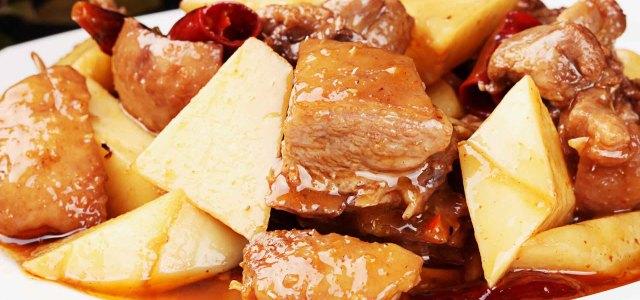 广东经典美食