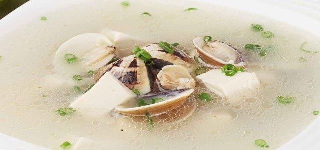 中国传统汤水