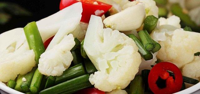 经典泡菜之一