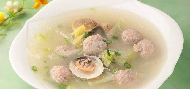 轻松做出鲜美营养汤