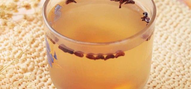 爱上养生茶