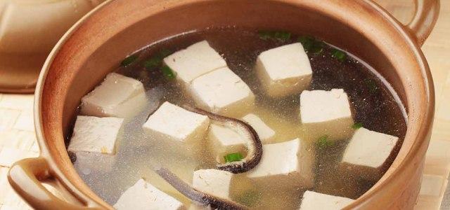 物美价廉的养生汤