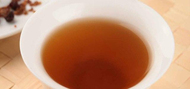 全能的保健茶