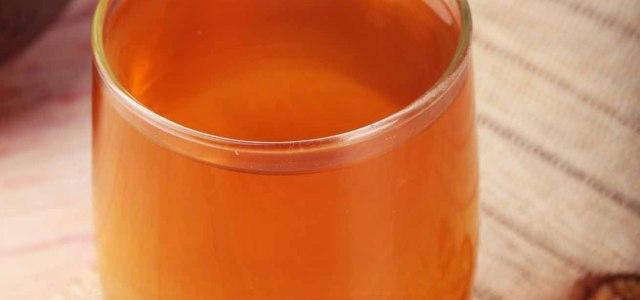 瘦身排毒好茶水!