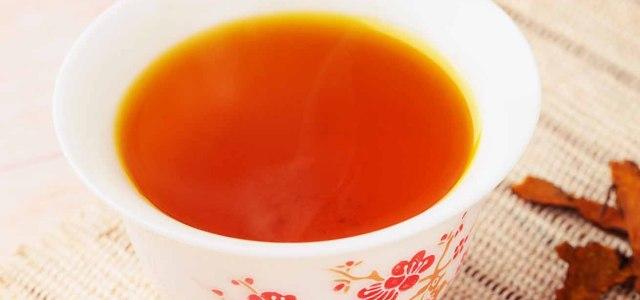 夏季清热茶饮