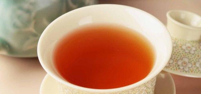 自制保健茶饮