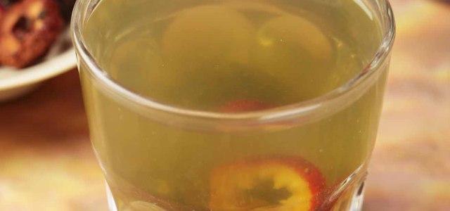 夏日消暑茶饮