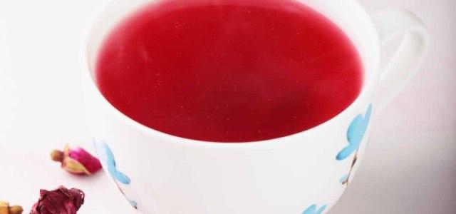 夏日清热茶
