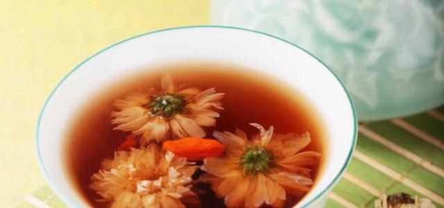 自制健康茶
