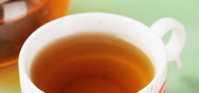 自制保健茶
