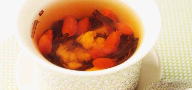 喝茶更养生