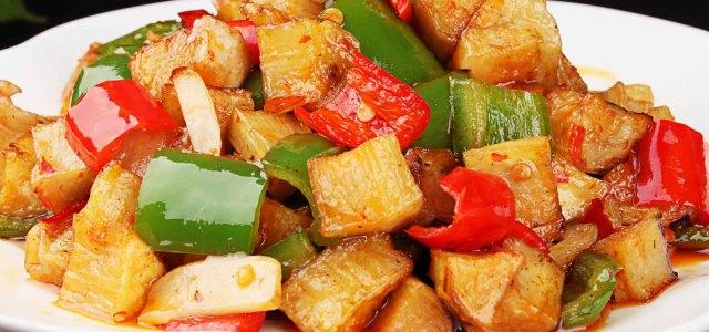 经典美味热菜