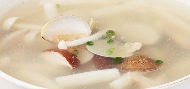山珍海味汤