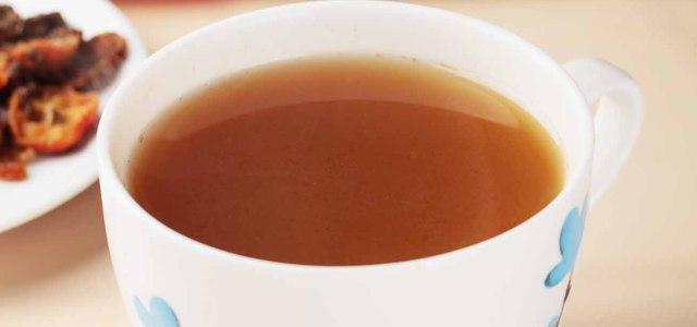 轻松做药膳茶