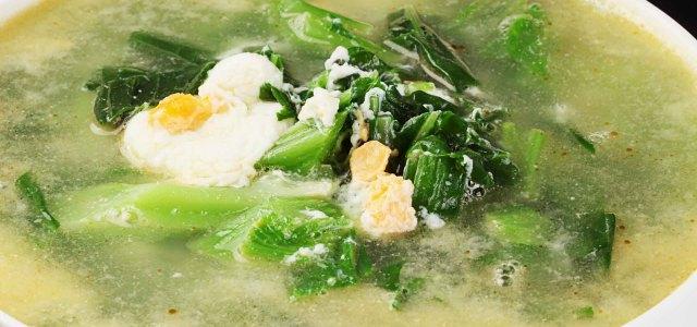 家常美味汤,降火消食