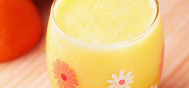 在家做果汁