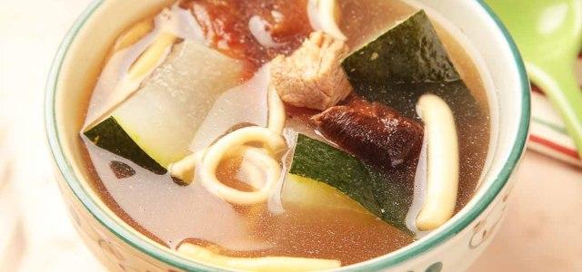 药食兼用的保健汤