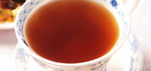 是时候学一道好茶