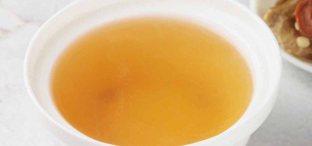 女性养生茶