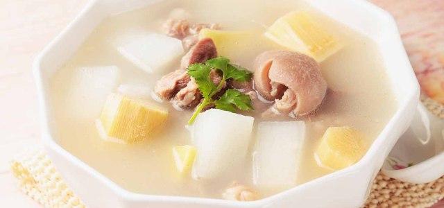 家常养生汤