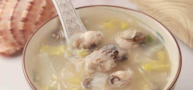 香醇浓汤,为健康护航