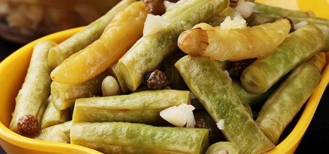 中式泡菜,好吃又开胃