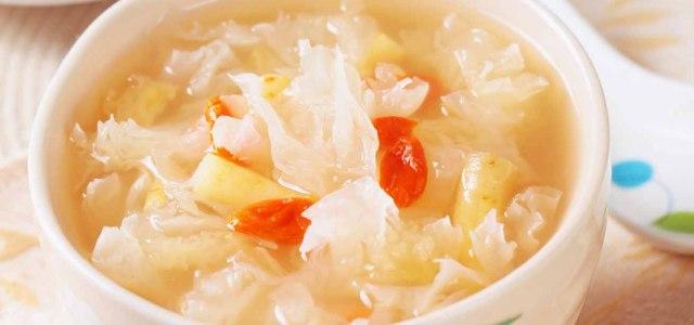 美容养颜圣汤