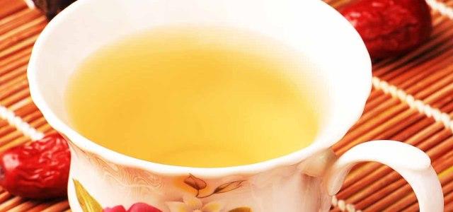安神养生茶