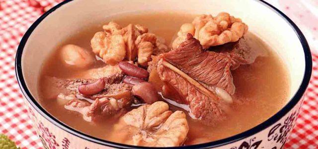 肠胃SPA汤