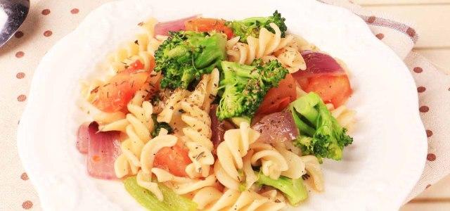 在家也能吃到正宗的意大利面