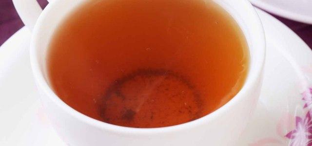 祛风寒代茶饮