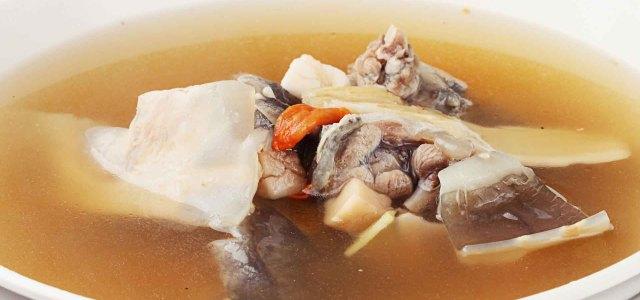 传统养生汤