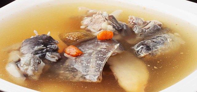淮山枸杞甲鱼汤