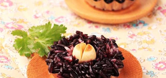 夏令传统的汉族风味小吃