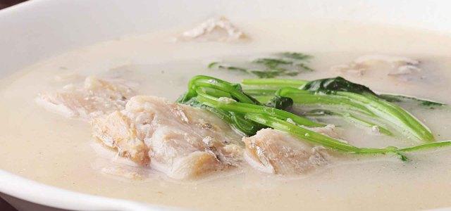 韩国经典料理汤
