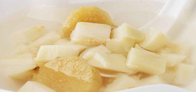 番石榴甘蔗糖水