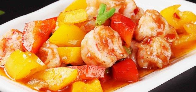 川菜特色调味菜肴