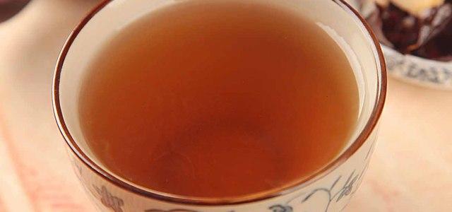 能当茶喝也能当面膜