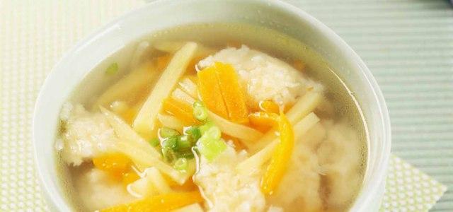 土豆疙瘩汤