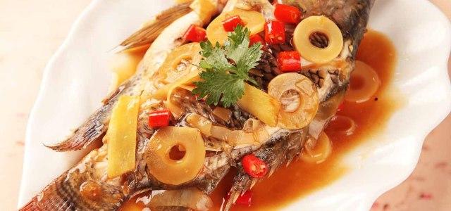 媲美酸菜鱼